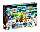 Lego City 7687 Il Calendario dell'Avvento [Japan import]