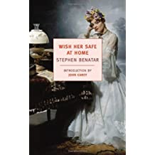 Wish Her Safe At Home (New York Review Books (Paperback))