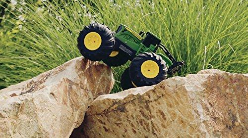 John Deere – Ferngesteuerter Traktor - 5