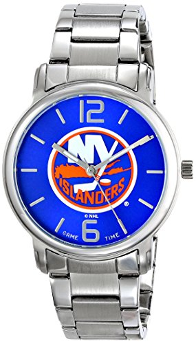 game-time-femme-nhl-aar-nyi-complte-montre-new-york-islanders
