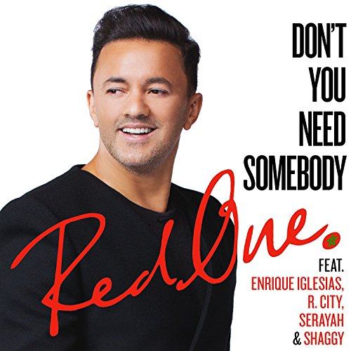 Don't You Need Somebody (feat....