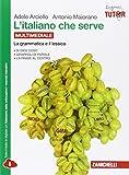 L'italiano che serve. La grammatica e il lessico. Per le Scuole superiori. Con e-book. Con espansione online