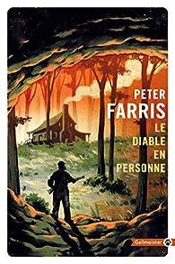 Le diable en personne par Peter Farris