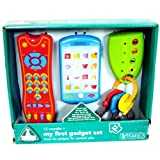 Early Learning Centre My 1St Pink Gadget Set