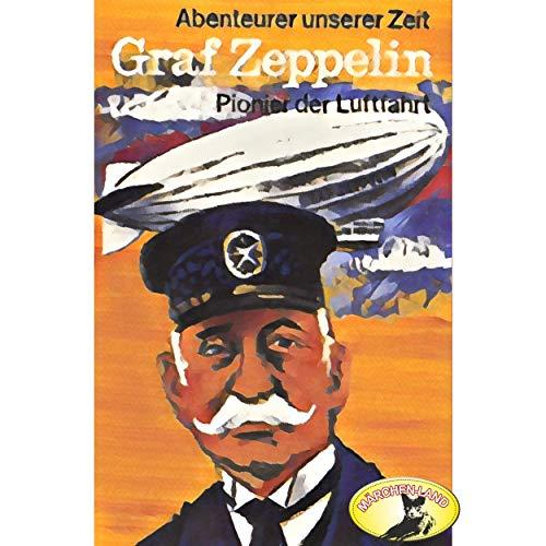 Graf Zeppelin, Teil 23