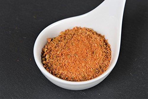 Raclette-Fondue-Gewürz 100g ohne Zusatzstoffe ohne Glutamat