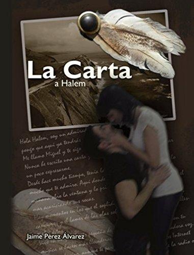 La Carta a Halem eBook: Pérez Álvarez, Jaime: Amazon.es: Tienda Kindle