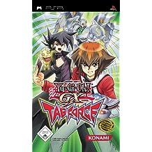Yu-Gi-Oh! - GX Tag Force