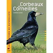Corbeaux et corneilles : Répartition, description, habitat, moeurs, observation