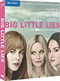 Big Little Lies Blu-Ray España