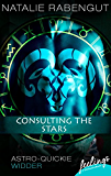 Consulting the Stars: Astro-Quickie: Widder