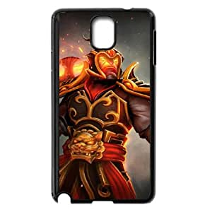Samsung Galaxy Note 3 Cell Phone Case Black Defense Of The Ancients Dota 2 EMBER SPIRIT 004 IP7233912