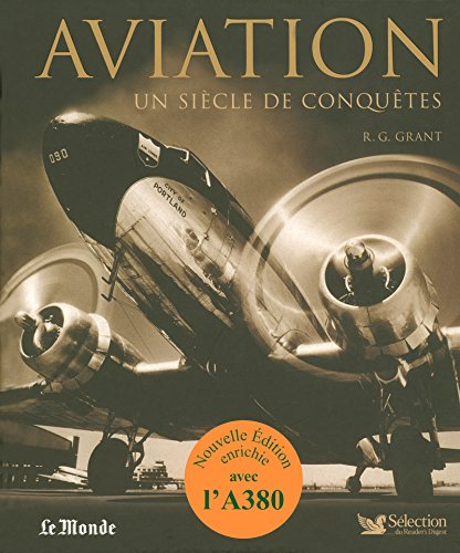 AVIATION par Collectif
