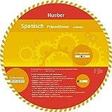Spanisch – Präpositionen: Wheel – Spanisch – Präpositionen