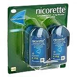 Nicorette freshmint 4 mg Lutschtabletten