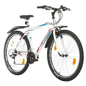 Multibrand, PROBIKE PRO 27.5, 27.5 Zoll, 480mm, Mountainbike, Unisex, 21 Gang...