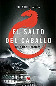 El salto del caballo par Ricardo Alía
