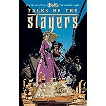 Buffy the Vampire Slayer: Tales of the Slayers