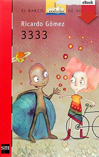 3333 (eBook-ePub) (Barco de Vapor Roja) (Spanish Edition)