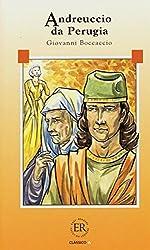 Andreuccio da Perugia: Novella dal Decamerone. Italienische Lektüre für das 1., 2., 3. Lernjahr. Buch (Easy Readers - Facili da leggere)