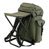 DAM ryggsäck stol