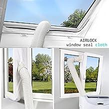 kit fen tre climatiseur mobile. Black Bedroom Furniture Sets. Home Design Ideas