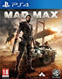 Warner Bros Mad Max, PS4 Básico PlayStation 4 Italiano vídeo - Juego...