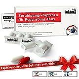 Beruhigungs-Zäpfchen® für Regensburg-Fans | Für Freunde von SSV Jahn-Fanartikeln, Kaffee-Tassen, Fan-Schals sowie Männer, Kollegen & Fans im SSV Jahn Regensburg Trikot Home