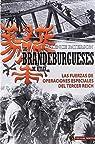 LOS BRANDEBURGUESES DE HITLER par Paterson