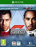 F1 2019 Jubiläums Edition - Xbox One [PEGI-AT] [Edizione: Germania]