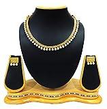 SatyamJewelleryNx Antique Pearl Necklace...
