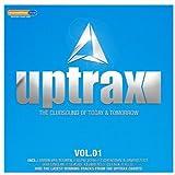 Uptrax Vol. 1