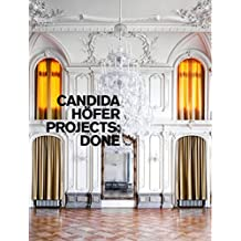 Candida Höfer. Projects Done