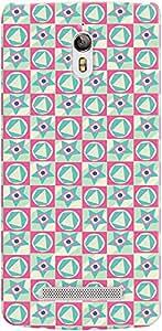 Kasemantra Star Circle Case For Oppo Find 7