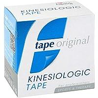 Kinesiologischen Tape Original blau Kinesiologic 1 stk preisvergleich bei billige-tabletten.eu