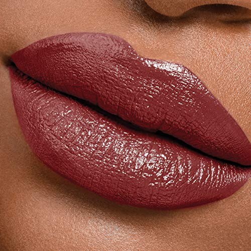 Maybelline SS24HR Lipstick, Absolute Plum, 9 ml