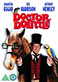 Doctor Dolittle [UK-Import] kostenlos online stream