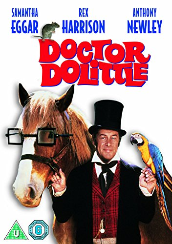 Doctor Dolittle [UK-Import]