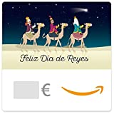 Cheque Regalo de Amazon.es - E-Cheque Regalo - Camello Reyes