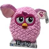 Furby Plüsch Rosa, 20 cm von Hasbro