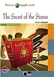 The Secret Of The Stones+cd-rom (fw) N/e (Black Cat. Green Apple)