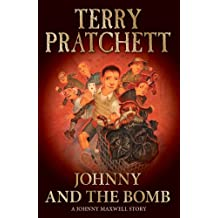 Johnny and the Bomb (Johnny Maxwell Book 3)