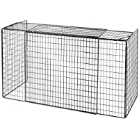 Bakaware Extendable Fire Guard Ideal for Nursery / Fireplace