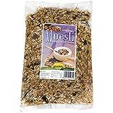 Granovita Muesli Crujiente Frutos Secos Cereales - 750 gr