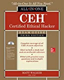CEH Certified Ethical Hacker All-in-One Exam Guide, Third Edition (Oracle Press)