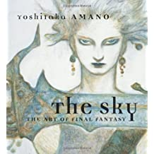 The Sky: The Art of Final Fantasy Boxed Set