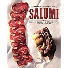 Salumi – The Craft of Italian Dry Curing
