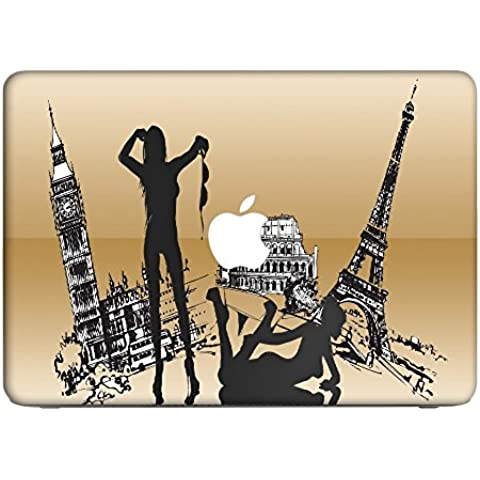 Pandora 10003, Torre Eiffel, Apple MacBook 12