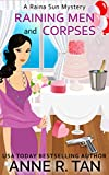Raining Men and Corpses: A Chinese Cozy Mystery (A Raina Sun Mystery Book 1) (English Edition)