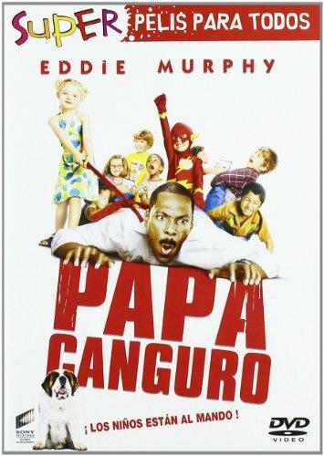 papa-canguro-import-dvd-2004-eddie-murphy-jeff-garlin-steve-zahn-regina